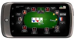 android-poker